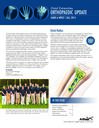 Distal Extremities Orthopaedic Update - Hand & Wrist – Fall 2014